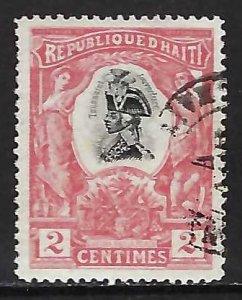 Haiti 83 VFU Z6281-5