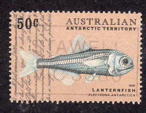 AAT L133 - Used - Lanternfish (cv $1.50)