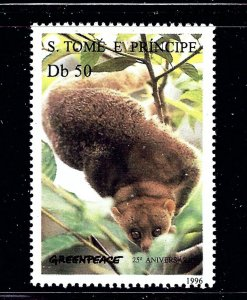 St Thomas and Prince 1237 MNH 1996 issue        (P78)