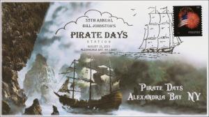 2015, Pirate Days, Alexandria Bay NY,  Pictorial, 15-182
