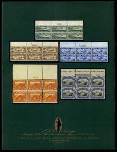 Kelleher catalog: Sale 648 The Lexington Collection March 28, 2014