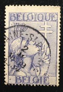 B149 Used VG - Belgium