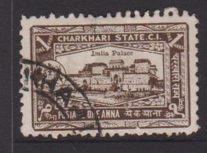 Charkhari Sc#29 Used
