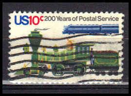 1573 Used Fine D29472