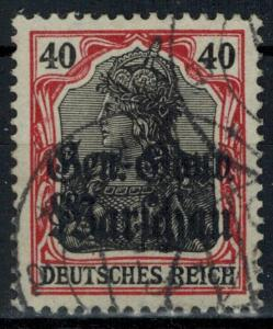 Poland - German Occupation - Scott N15
