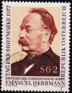 Austria.1977 6s+2s S.G.1798 Fine Used