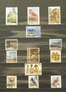 6128   Zambia   U # 11,39,40,41,47,399,490,497,499,503,536,537,640   CV$ 12.30