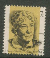 Australia SG 539  VFU