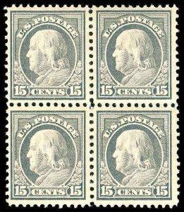 U.S. WASH-FRANK. ISSUES 514  Mint (ID # 83883)