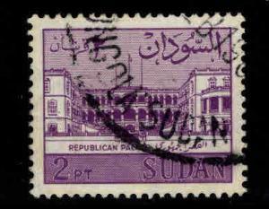 SUDAN Scott 149 Used