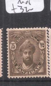 Zanzibar SG 304 MOG (2dmi)