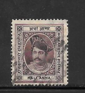 India INDORE #5 Used Single