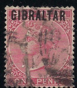 Gibraltar 2 Used VF