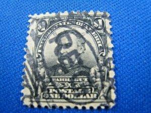UNITED STATES,  1903 SCOTT #311 -  USED