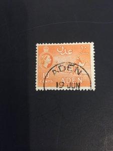 ^Aden #49u