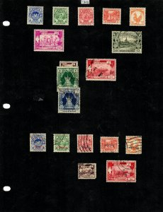 Burma Selection of 66 Stamps MH/MNH/Used (SCV $34.10) Starting at 5%