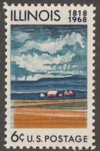 USA stamp, Scott# 1339, MNH, single stamp, #1339