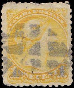 Scott Canada 35 Victoria Used