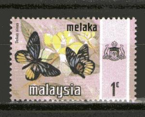 Malaysia - Malacca 74 MNH