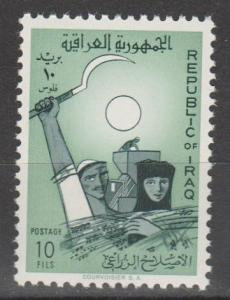 Iraq #250  MNH F-VF (SU145)