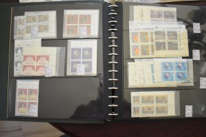 LUXEMBOURG COLLECTION 1958-2001 AT 12% OF CAT START BID *READ WHOLE DESCRIPTION