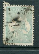 Australia #51 Used