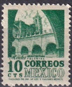 Mexico #858 MNH CV $3.50 (A19795)