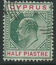 Cyprus SG 50 Used