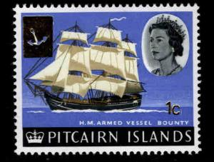 Pitcairn Islands Scott 73 MNH** stamp
