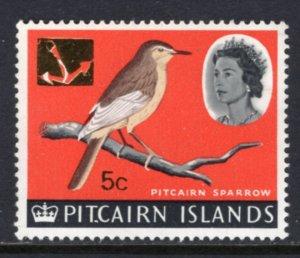 Pitcairn Islands 77 MNH VF