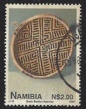 Namibia # 833 Used