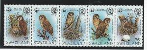 Swaziland  mnh sc. 405