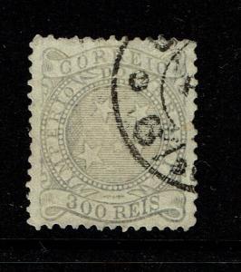 Brazil SC# 94, Used - Lot 080617