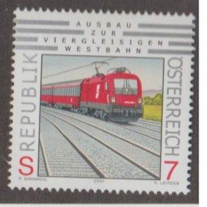 Austria Scott #1850 Stamp - Mint NH Single