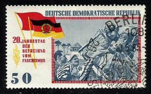 Germany DDR#766