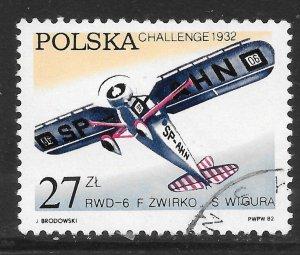 Poland Used [6121]