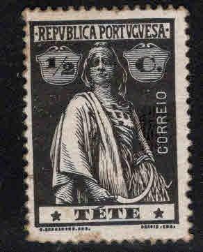 Tete Scott 31 Mint Hinged Ceres stamp