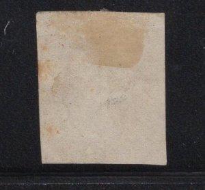 US Stamp Scott #11 Used SCV $15. FREE SHIPPING!