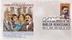 Graebner Chapter AFDCS 5472 Arturo Schomburg Harlem Renaissance Slogan CXL