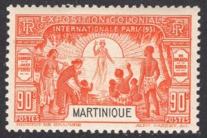 MARTINIQUE SCOTT 131
