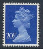 Great Britain Machin -  SG X961 MUH  - also see details