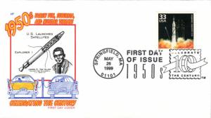 #3187d Satellites Launched Farnam FDC