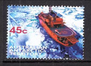 Australian Antarctic Territory L107 MNH VF