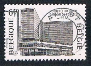 Belgium 945 Used General Post Office (BP17612)