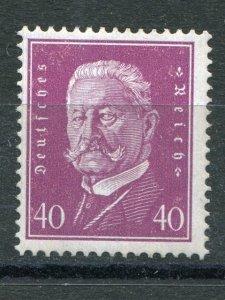 Germany #379 Mint NH      Lakeshore Philatelics