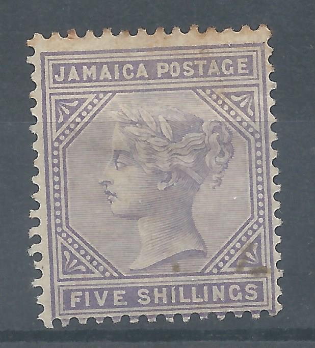 Jamaica 30 H