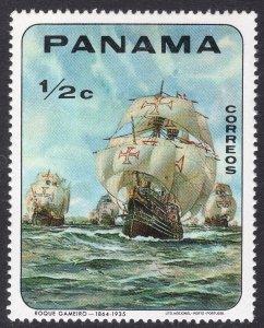 PANAMA SCOTT 485