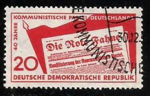 Germany DDR#418