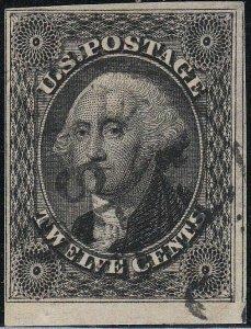 U.S. 17 Used FVF++ (13120a)