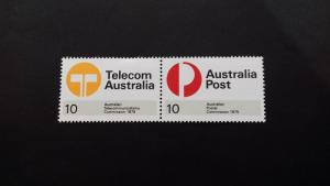 Australia 1975 Australian Postal and Telecommunications Commision Mint